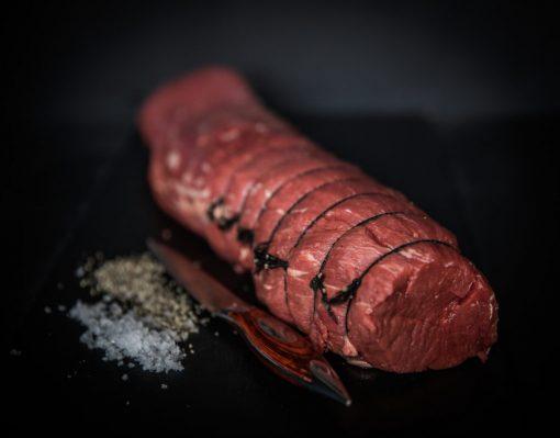 filet roast