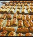 more sausage rolls