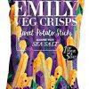 emily veg crisps
