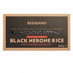 Seggiano Organic Black Nerone Rice